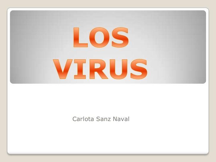 Carlota Sanz Naval