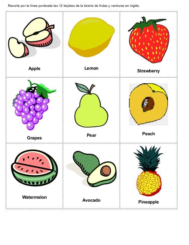 Anal con frutas - 5 2