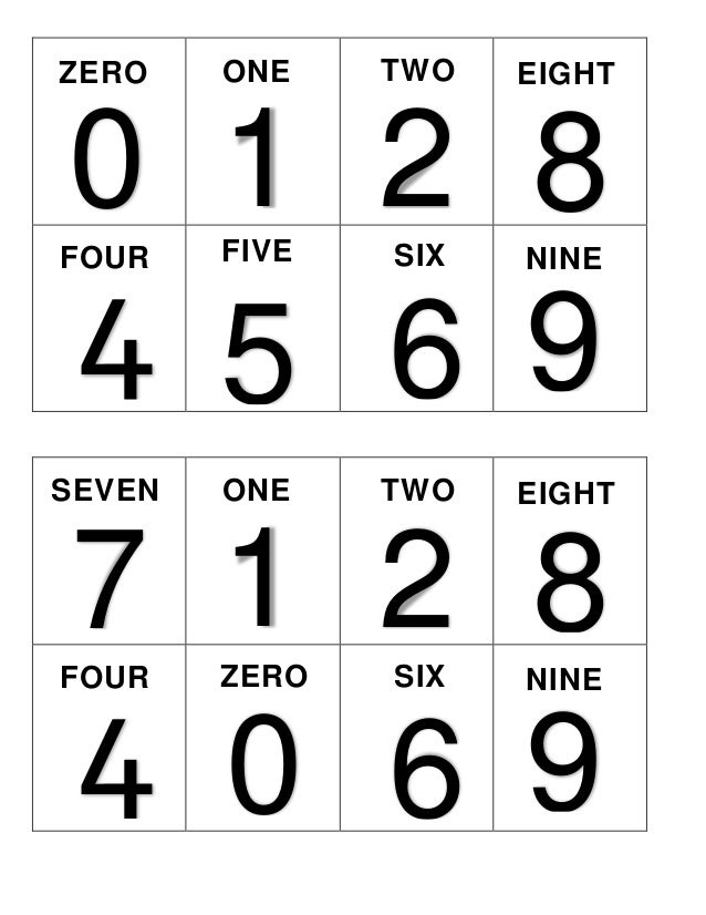 10 ZERO ONE 2 TWO ONE 4 5 FOUR ONE FIVE ONE 6 SIX 8 EIGHT ONE 9 NINE ONE 1 ONE 2 TWO ONE 4 FOUR ONE 6 SIX 8 EIGHT ONE 9 NI...