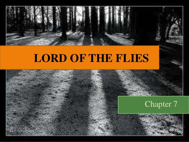 lord of the flies chapter 10 Use these lord of the flies chapter summaries to review the novel or to   chapter 10: ralph, piggy and samneric are the only ones left in the.