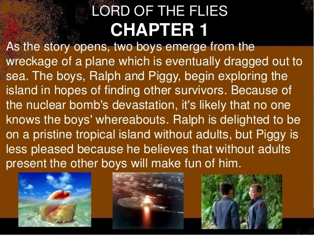 the strong will survive in lord of the flies a novel by william golding Lord of the flies overview lord of the flies is a groundbreaking novel by writer william golding in this novel, a group of young boys are lost on a deserted island without the benefit of adult guidance.