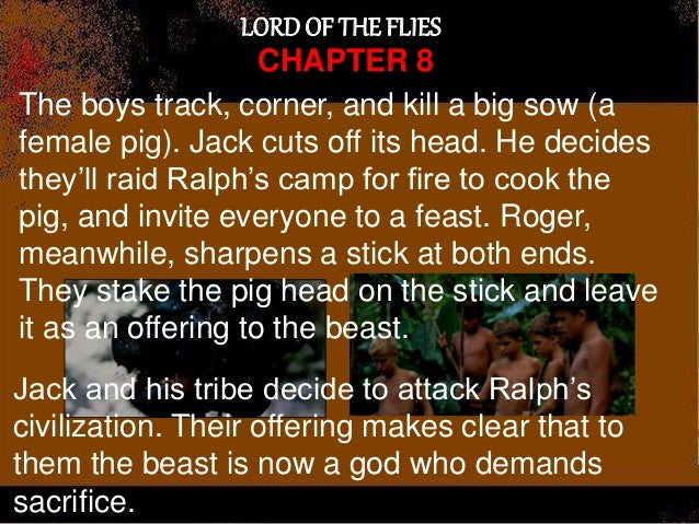 lord of the flies piggy s loyalty A malevolent society in lord of the flies by william golding humans, by nature, are genuinely good people who show compassion and concern for others, right.