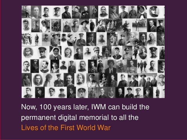 an introduction to the history of first world war Introduction to the first world war top up your knowledge of the key events of the first world war with our handy audio guides read more read less.