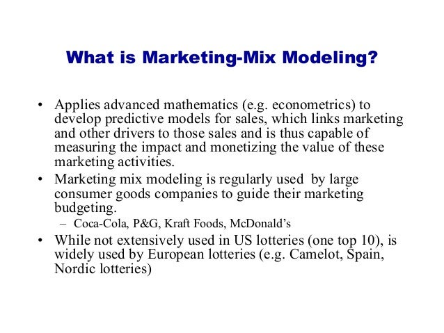 case analysis about marketing mix and Adding social media to the marketing mix case solution, social media has quickly gained attention and among all types of consumers and businesses, often at the expense of traditional media.