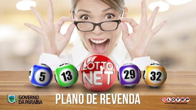 PLANO DE REVENDAPLANO DE REVENDA