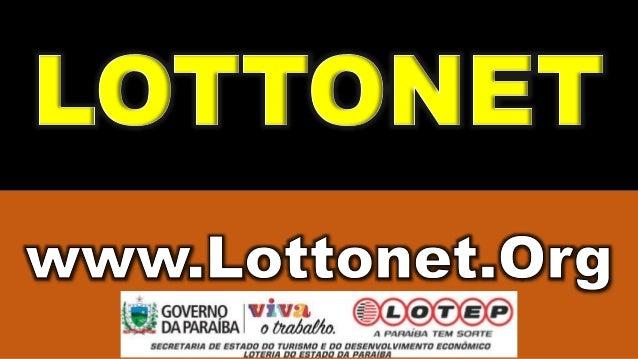 Lotto.Net