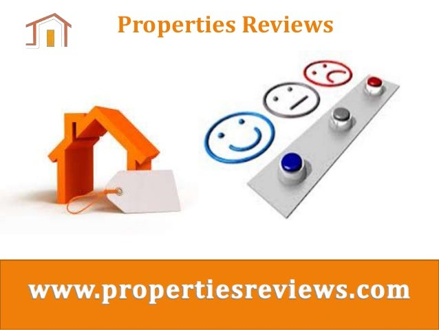 Properties Reviews