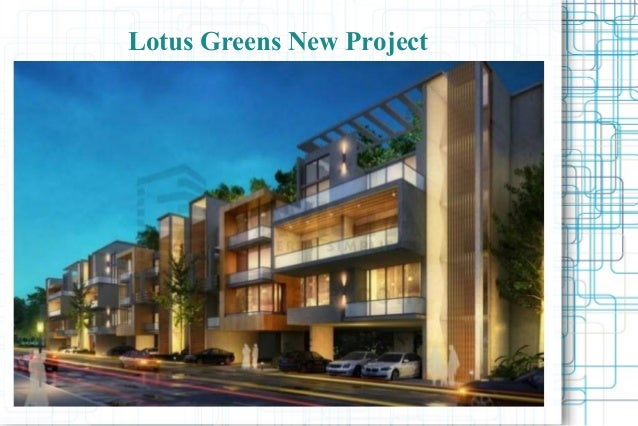 Lotus Greens New Project  Acme Ozone Phase II