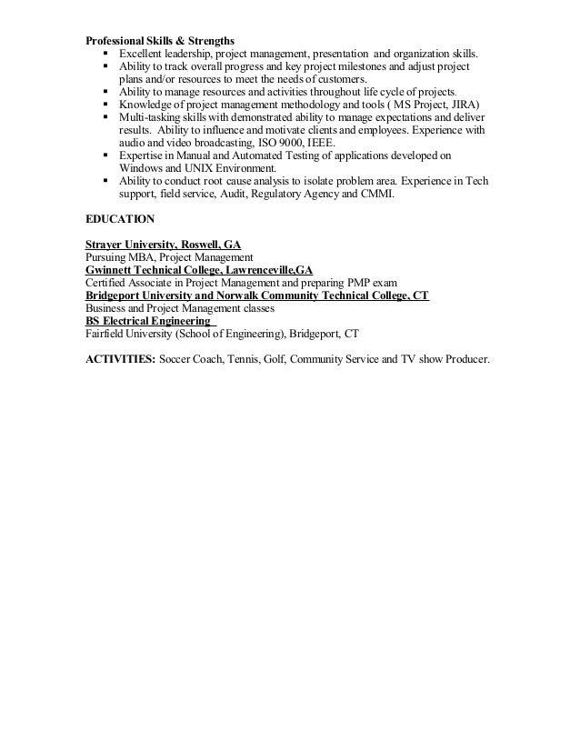 Loubert S Resume2016 Pmn