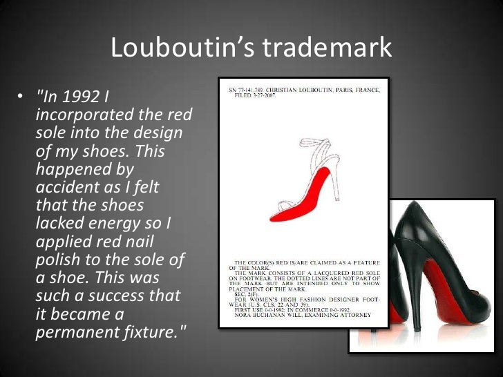 christian louboutin marketing strategy