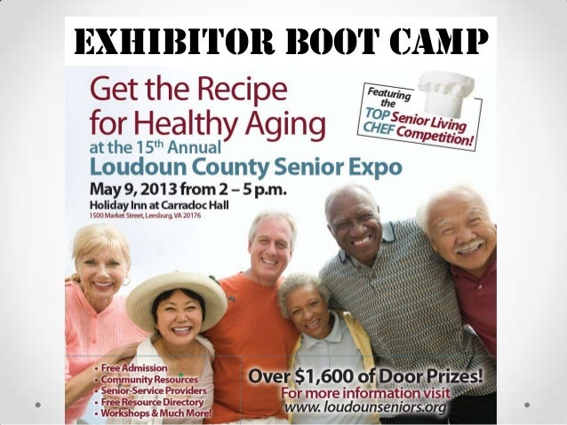 Exhibitor Boot Camp