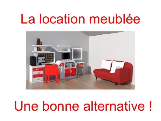 Pourquoi ne jamais louer en vide - Taux imposition location meublee ...