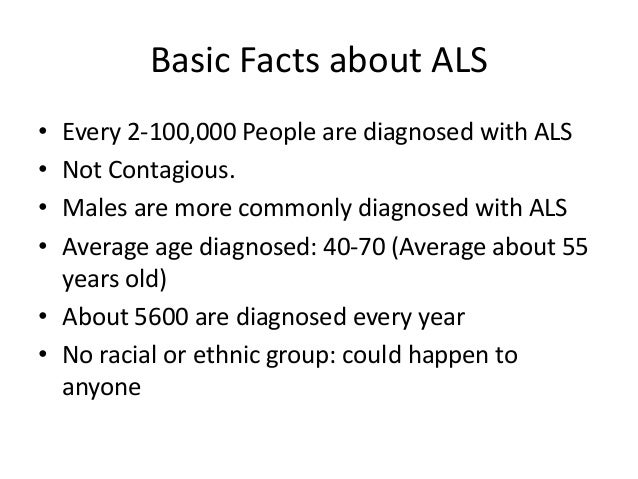 a research on lou gehrigs disease Als (lou gehrig's disease) amyotrophic lateral sclerosis (als) is commonly known as lou gehrig's disease, named after the famous new york yankees baseball player who was forced to retire after developing the disease in 1939.