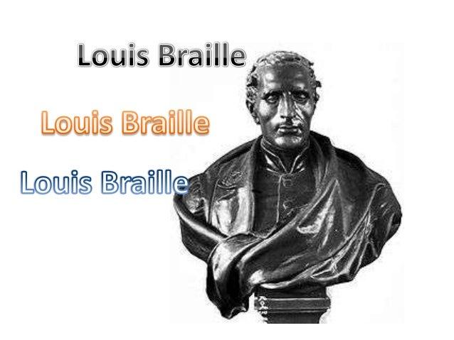 Louis Braille, né le 4 janvier 1809 à Coupvray, près de Paris, etmort le 6 janvier 1852, est l'inventeur du système d'écri...