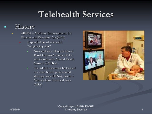 Louisiana Medical Psychologists Telemedicine Overview