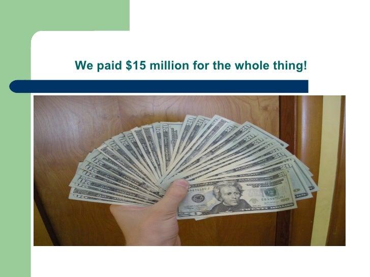 Louisiana Purchase Use With Worksheet
