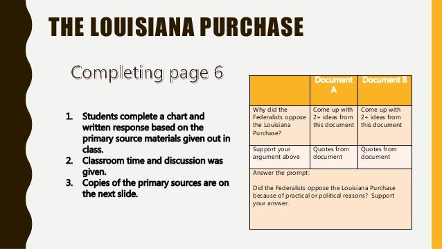 Louisiana Purchase Map Activity Journal Notes And Reading Like An Hi - Louisiana purchase and western exploration us history map activities