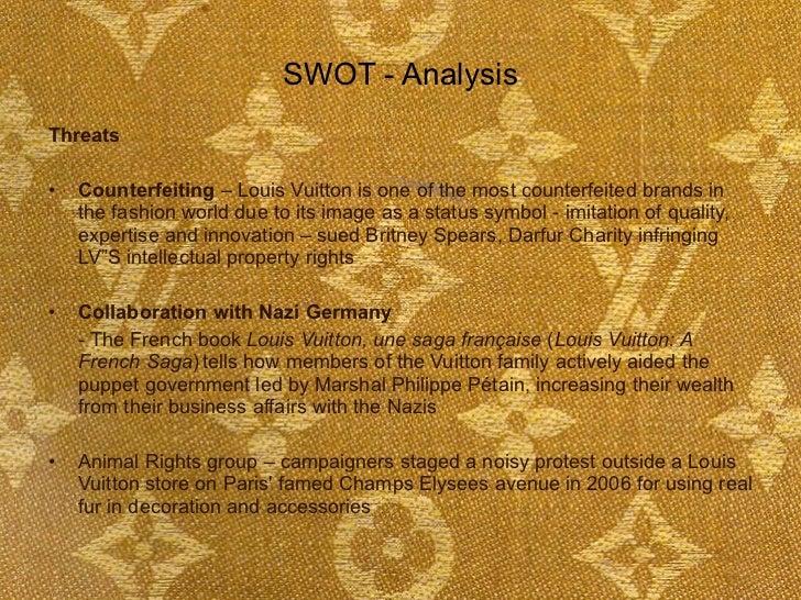 Louis Vuitton: Company Analysis | L'-invitation au voyage. Louis ...