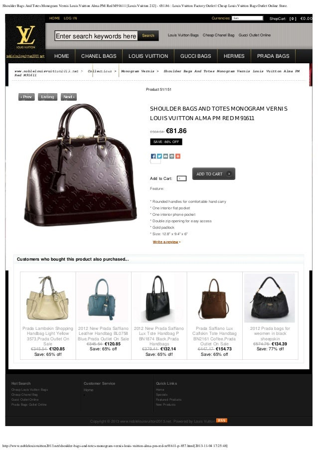 louis vuitton bags outlet online