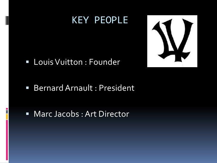 Louis Vuitton Ppt