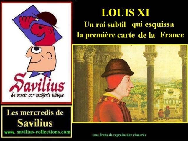 Louis XI un roi subtil
