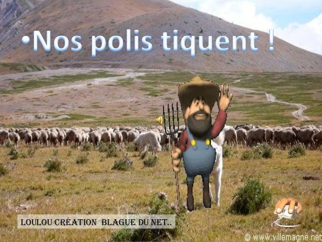 LOULOU CréatiOn bLagUe dU net..