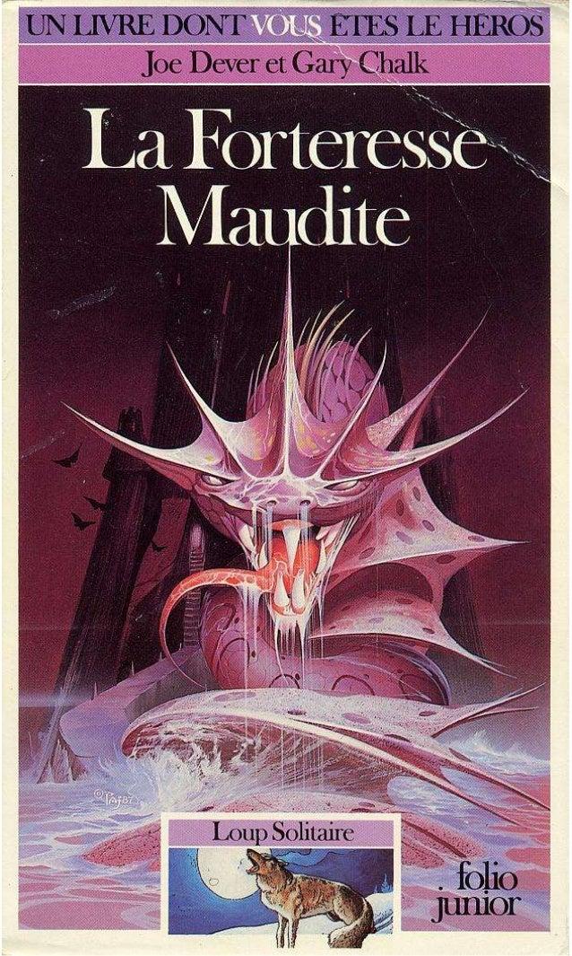 Titre original : Caslle Dealh © Joe Dever, 1986, pour le texte © Gary Chalk, 1986, pour les illustrations © Éditions Galli...