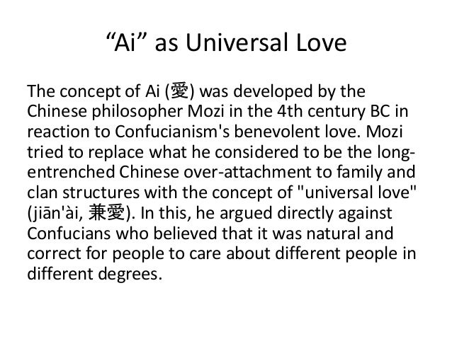 Mohist philosophy