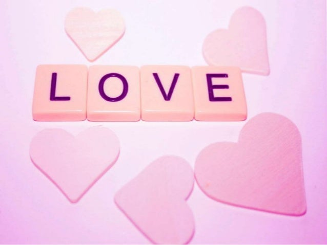 best presentation on ''love'' Slide 3