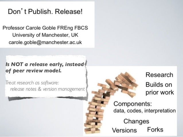 ATTENTION TO PUBLISHING DATA AND METHODS Many scientists are too busy or lack the knowledge to tackle data- management on ...