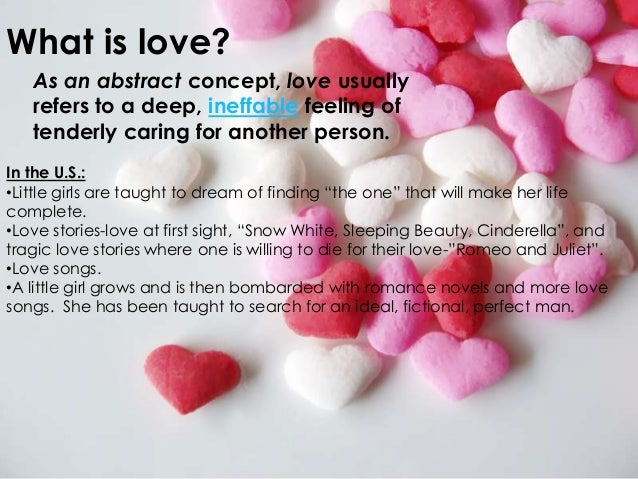 What is love addiction