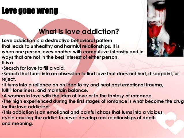 What It s Like To Love Someone With A Drug Addiction