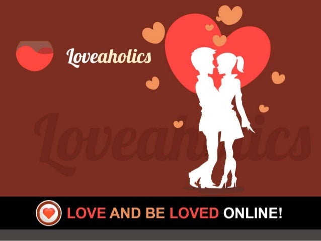 loveaholics scam