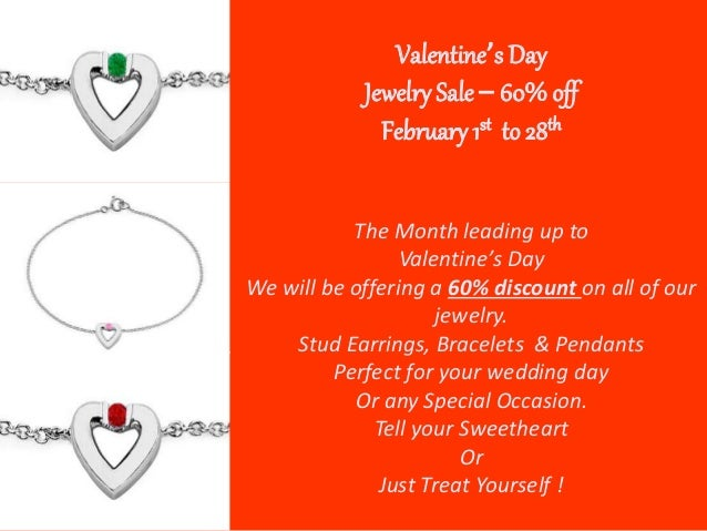 sales postcard day valentine jly enam s jewellery ring sale jewelry valentines