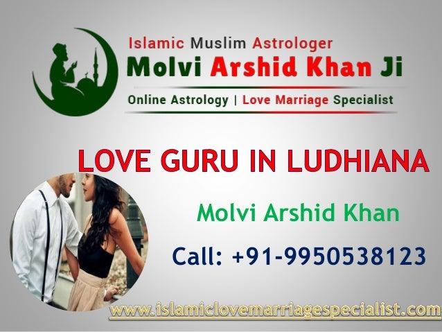 Molvi Arshid Khan Call: +91-9950538123