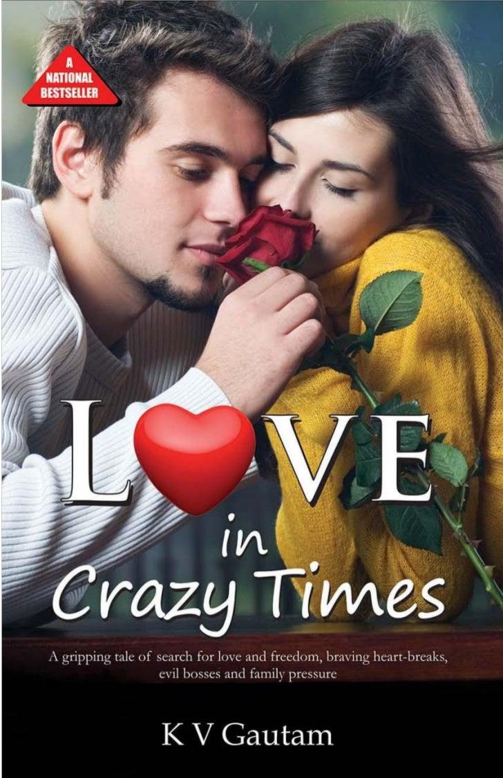 Love In Crazy Times       KV Gautam     DIAMOND BOOKS