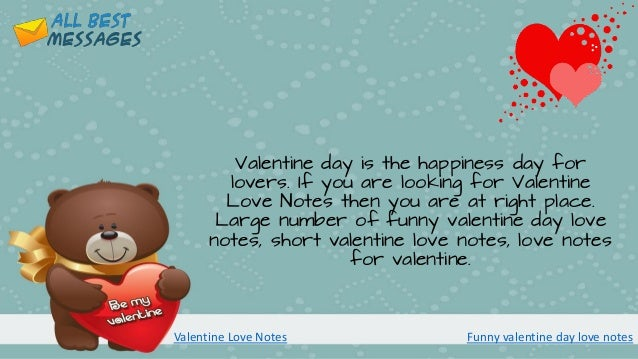 Love Letters Valentine Love Letters For Her Funny Love Letters For