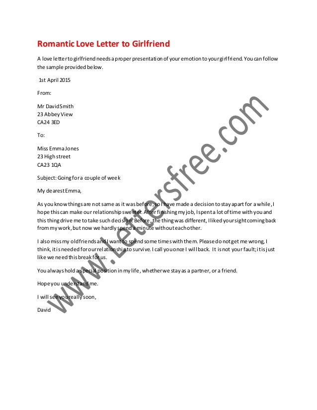 Romantic love letter to girlfriend 1 638gcb1429596369 romantic love letter to girlfriend a love lettertogirlfriendneedsaproperpresentationof youremotiontoyourgirlfriendyoucanf spiritdancerdesigns Image collections