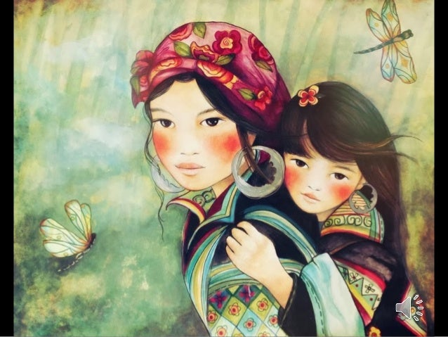 Lovely Illustrations By Claudia Tremblay