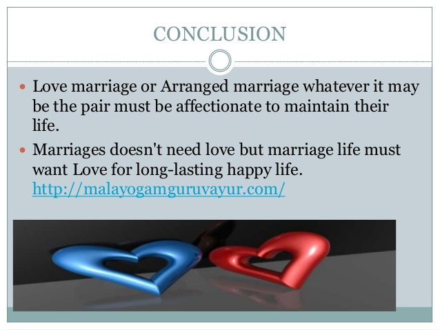 lovemarrage