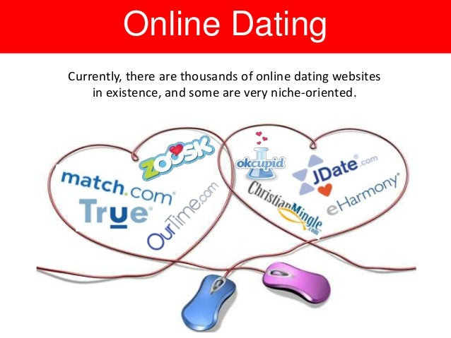 total number of online dating sites As many as one-in-three people are dating online people turn to online dating for a as the most common reason people are put off online dating services overall online dating sites, and people aged 65+ are more concerned about fraud.