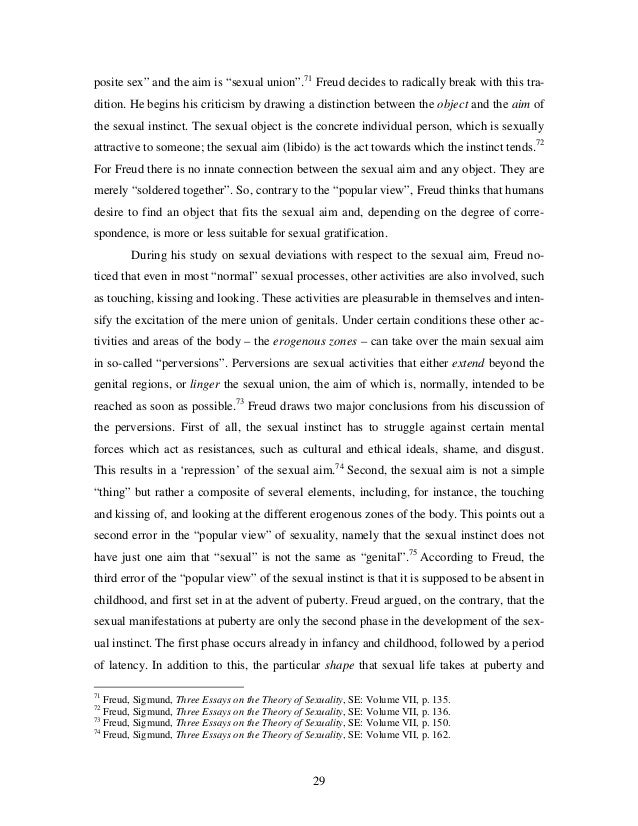 freud three essays on the theory of sexuality gutenberg Freud three essays on the theory of sexuality gutenberg, research paper help sites, creative writing 4th by march 11, 2018 news 0 comments.