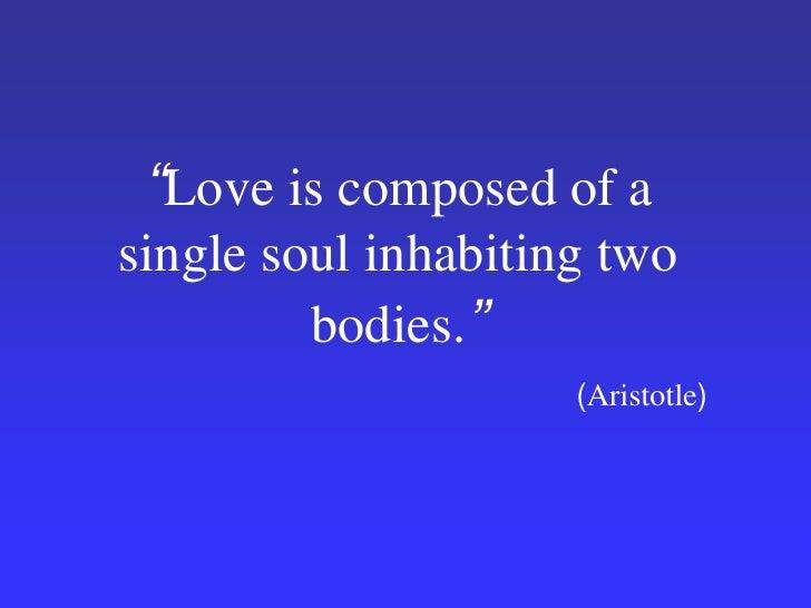 Love Presentation Slide 3