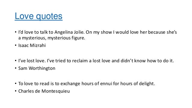 Love Quotes Atquotestorage