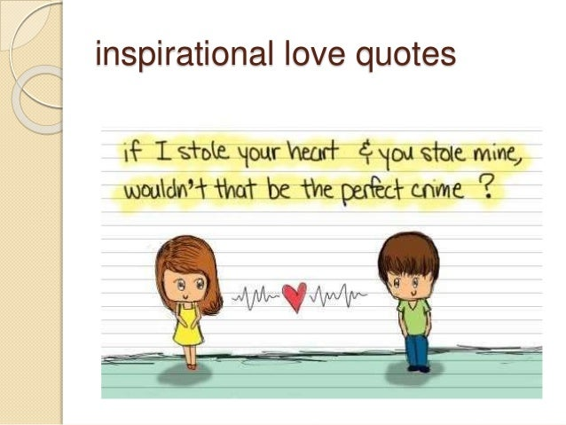 ... Love Quotes For Her; 2. Inspirational ...