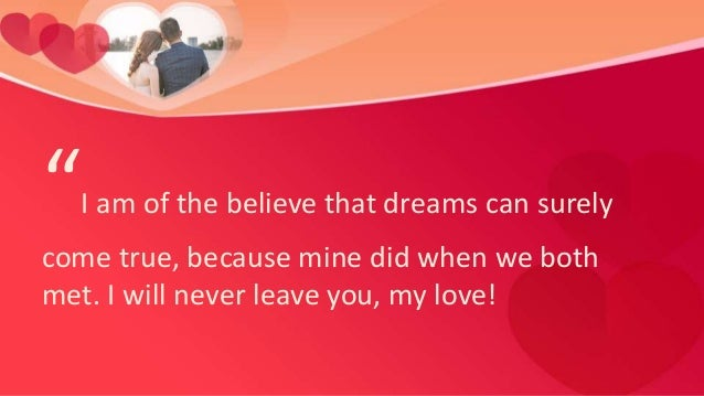 Love Quotes For Him That Will Bring You Both Closer