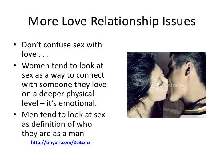 advice on love and relationships