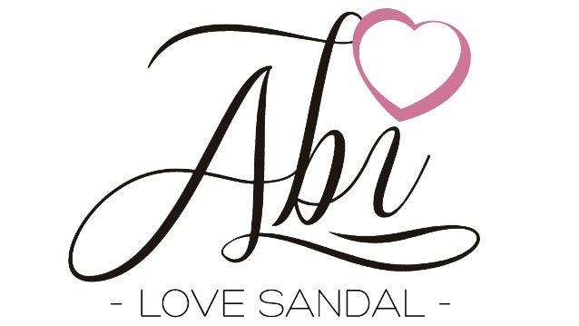 Love Sandal by Abi Aug. 2014