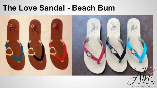 21ac035ef5f421 The Love Sandal - Hippy Chick ...