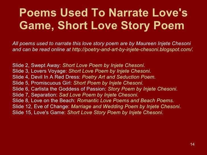 poems short story and play Short funny poems, all so cute that adults and kids will love them we've got short poems for kids and hilarious rhyming couplets – find your favorite today.